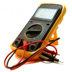 Tester Digital M.403001 Tactix