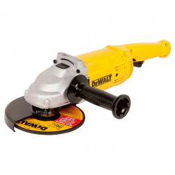 ESMERIL ANGULAR  7 2200W D28491 DEWALT