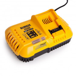 CARGADOR FLEXVOLT LITIO  ION 20V60V DEWALT