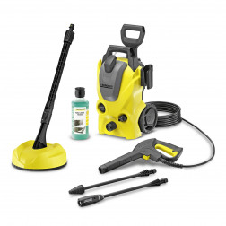 HIDROLAVADORA 120BAR 1600W+KIT K3 PREM.T 150 KARCHER