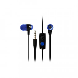 Audifonos Fiddler Azul 080