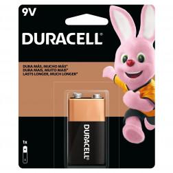 Pila Bateria Duracell 9vx1 Mn1604