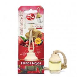 Desodorante Auto Frutos Rojos 11445 Sys