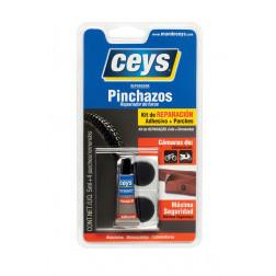 Parche Repar. De Pinchazos 5grs+parche Ceys