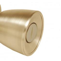Cerradura Embutir Tubular Dorm/baÑo Bce Sat 5044*bs Scanavini