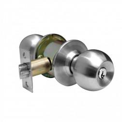 CERRAD TUB OFICINA/DORM A.INOX. 134631 YALEPOLIECO