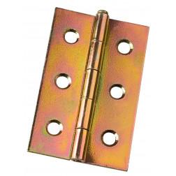 Bisagra 4 L38  Ace Zinc C/t 2un Lioi