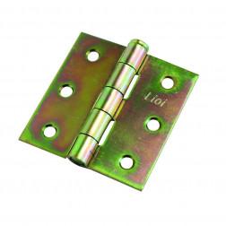 Bisagra 4*4 L84 Ace Zinc C/t 2und Lioi
