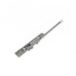 Picaporte Dl-201a Bl Aluminio Mate Rey