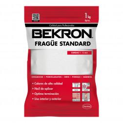 Frague Blanco Env 1kg Bekron
