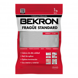 FRAGUE GRAY-GARZA ENV 1KG BEKRON
