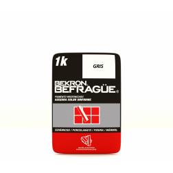Befrague Gris Env 1kg