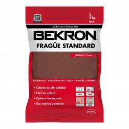 Frague Cafe Oscuro Env 1kg Bekron