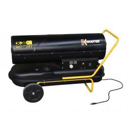Turbo Calefactor 50kw Diesel Td50 Krafter