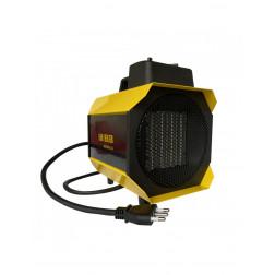 Turbo Calefactor 2.3kw Electrico Con Uv Krafter