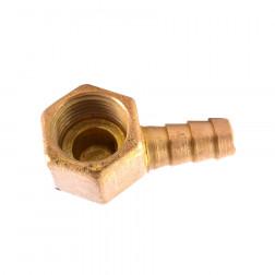 Cachimba Codo 1/2 P/gasabraz Sebcor