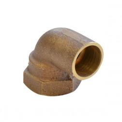 Codo Bronce So/hi 1/2 P/gas Stretto