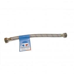 Flexible Agua 40cm Hi/hi 1/2 Taumm