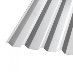 Zinc Alum Duratecho 625 0.35*822*2000mm