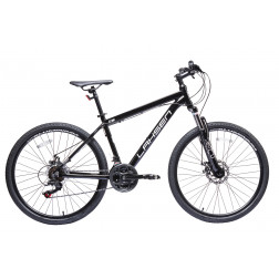 Bicicleta Aro 26 Xt 9001 Aluminio 18vel Lahsen
