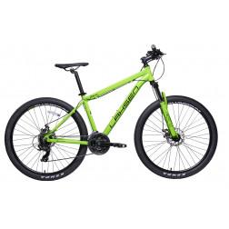 Bicicleta Aro 27.5 Xt-27.5 Verde Lahsen