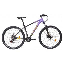 Bicicleta Aro 27.5 Vermont Violeta Lahsen