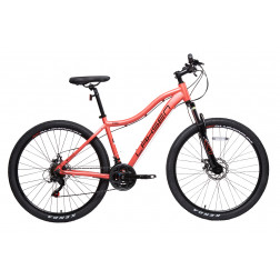 Bicicleta Aro 27 Xt-9003 Rosado Lahsen