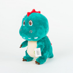 Peluche Dinosaurio 30cm Bighouse