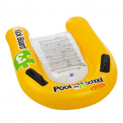 Tabla Inflable 79*76cm Pool School Intex