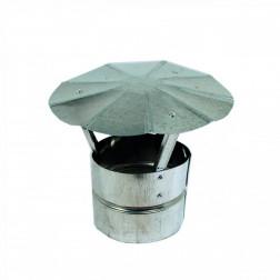 Gorro Galvanizado 6 C/anillo