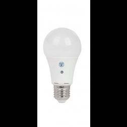 AMPOLLETA LED 9W L/D N65015 C/SENSOR E-27WESTINGHOUSE