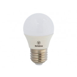 Ampolleta Led 4w Mini Bola L/c E27 Westinghouse