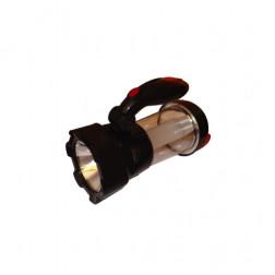 Linterna 24 Led Recargable 1w Quail Fg