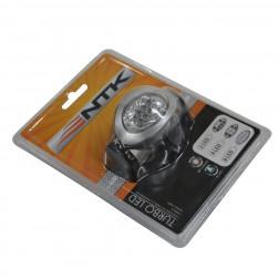 Linterna Cintillo 8 Led M/turbo Nautika