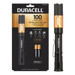 Linterna Led 100 Lumenes Luz Lateral Duracell