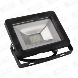 Reflector Led  10w 6500k Ultra Plano Ip65 Vkb