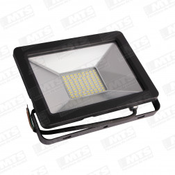 Reflector Led 30w Ultra Plano 6500k Ip65 Vkb