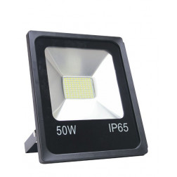 Foco Led 50w 4000k Byp