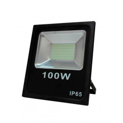 Proyector Led 100w 6000k Byp.