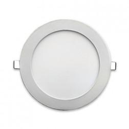 PANEL LED 12W EMBUTIDO L/F 6000K VKB