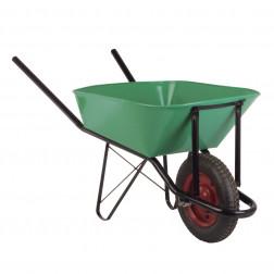 Carretilla Stand R/pant. 350*8 60lt Verde Lioi