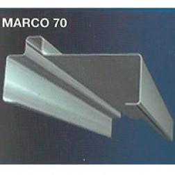 PERFIL MARCO 4-2*70*1.5MM