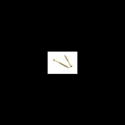 TORNILLO P/MADERA JET SCREW 6 X 80 B. 6UN IMPORTPER