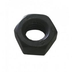 Tuerca Hexagonal 5/16 Negra