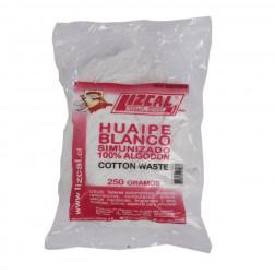 HUAIPE SEDA MEC. BCO. 250GR