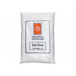 Cal Viva 1kg Quimica Universal