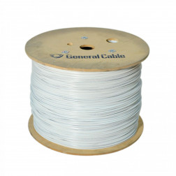 Cable Thhn N 14 Blanco *mt