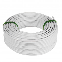CABLE COAXIAL RG-6 BCO X MT
