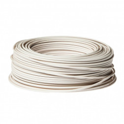 Cable Libre Halogeno 1.5mm 100mt Blanco