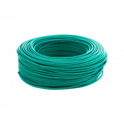 Cable Libre Halogeno 2.5mm 100mt Verde